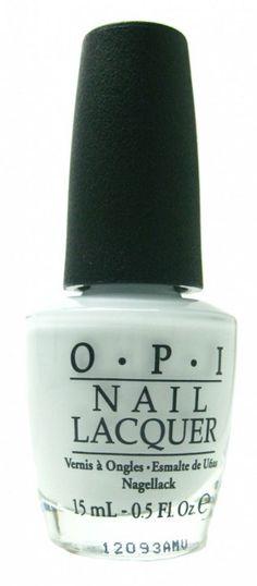 OPI My Boyfriend Scales Walls nail polish