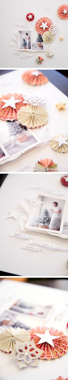 Crate Paper Pages | swissgirlDesigns