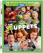 Can this Wocka Wocka Muppets Value Pack be Yours? {Sweeps} - Ends 4/14