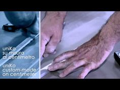 uniKo shower tray tailor made - Azzurra Ceramica