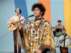 Randy Scouse Git -one of my favorite Monkees songs. There's a part of me that wishes we all still dressed like this, Ha!
