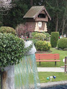 Beautiful Parksville, BC Vancouver Island, British Columbia, Beautiful Beaches, Serenity, Waterfall, Golf, Canada, Ocean, Mini