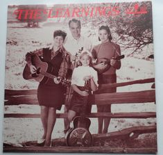 The Learnings – The Learnings Label: TIP TOP RECORDINGS (2) – LP-2004 Format: Vinyl, LP, Album Country: Canada Released:   Genre: Folk, World, & Country Lp Album, He's Beautiful, Prison, Folk, Old Things, Label, Canada, Country, Couple Photos