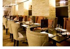 Brasserie & Loungebar DenK, Landgoed Duin en Kruidberg, Santpoort-Noord
