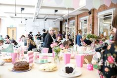 The Make it Sewcial Meet up part 2... capturing the magic – makers, crafters and creatives...