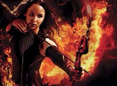 The fire is catching!