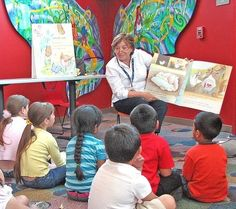 Toddler Storytime Austin, Texas  #Kids #Events