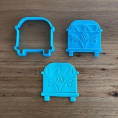 Transport Theme Cookie and Fondant Cutters & Stamps   CookieCutterStore