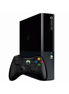 Xbox 360 4GB +controle sem fio