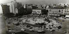 Ομόνοια: Ένας αιώνας σε φωτογραφίες