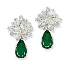 My god emeralds are heart achingly beautiful! Bulgari Emeralds