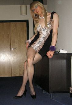 CD -nice outfit