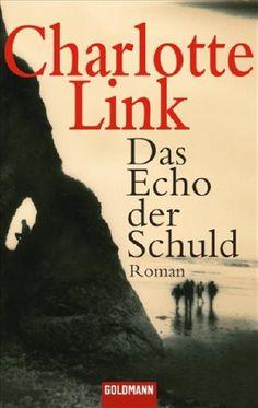 LIBRARY (book) Charlotte Link › Das Echo der Schuld