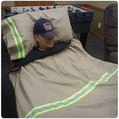 Personalized Firefighter Station Blanket gift ideas for him Firefighter Bedroom, Firefighter Apparel, Firefighter Family, Firefighter Paramedic, Firefighter Gifts, Female Firefighter, Volunteer Firefighter, Fire Dept, Fire Trucks