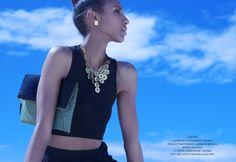 #ClippedOnIssuu from ZikoAfrika Bag Lookbook