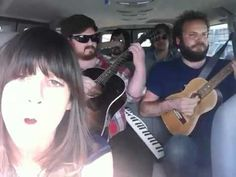 George Michael - Faith - Cover by Nicki Bluhm and The Gramblers - Van Se...