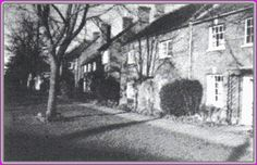 North Curry in 1954. Some of my ancestors were from North Curry - if you're researching the Denman, Broom or Baskett families, do get in touch! esjones <at> btopenworld.com
