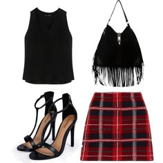 LTT136 by zachy1218 on Polyvore featuring polyvore fashion style Proenza Schouler Miu Miu Boohoo