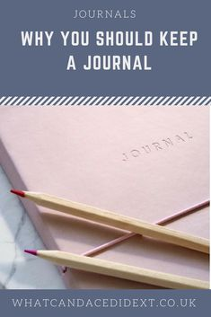 Reasons why you should keep a journal To Leave Something Behind, Keeping A Journal, How To Relieve Stress, Self Care, Bullet Journal, How To Get, Wellness, Goals, Tips