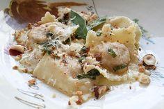 Italian Food Forever » Tortelli con Zucca