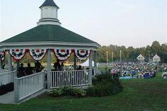 Bandstand Concerts