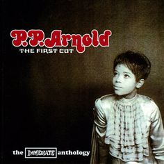 I just used Shazam to discover The First Cut Is The Deepest by P.P. Arnold. http://shz.am/t538874