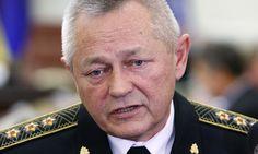 Ukraine and Russia agree truce as Crimea votes in referendum
