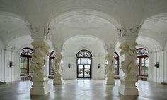 Upper Belvedere | Belvedere, Vienna