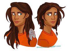 Piper Thalia Grace, Jason Grace, Zoe Nightshade, Rachel Elizabeth Dare, Hazel Levesque, Piper Mclean, Annabeth Chase, Magnus Chase, Heroes Of Olympus