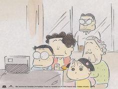 mis vecinos los yamada - Buscar con Google