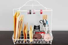 How to Organize Toys, Crafts and More: 10 Creative Storage Ideas - ParentMap