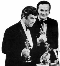 """Burt Bacharach and Hal David hits include """"This Guy's in Love with You"""", """"I'll Never Fall in Love Again"""", """"Do You Know the Way to San Jose"""", """"Walk On By"""", """"What the World Needs Now Is Love"""", """"I Say a Little Prayer"""". Film work includes title songs for """"What's New Pussycat?"""" and """"Alfie""""; """"The Look of Love"""", from Casino Royale; and the Oscar-winning """"Raindrops Keep Fallin' on My Head"""", from Butch Cassidy and the Sundance Kid."""