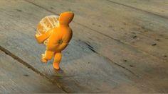 ~ // Innocent Orange Juice by Sumo Science. Directed by Sumo Science