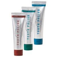 melaleuca brand Tooth Polish ... (toothpaste) organic / natural