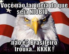 Nióbio Minério Brasileiro: Nióbio - O maior inimigo do Brasil é o brasileiro