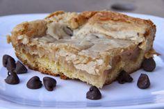 Bar #27: Peanut Butter Chocolate Chip Neiman Marcus