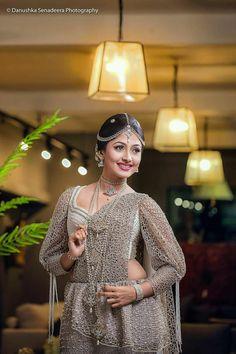Dressed by Chandimal