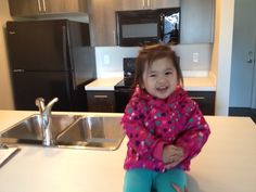 Our youngest homeowner! New Condo, Smile Face, Congratulations, How To Plan, Happy, Happiness, Being Happy