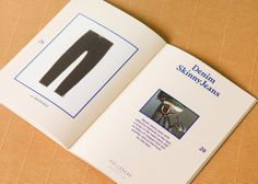 Pull & Bear Freewheel Club Press Kit by Ana Mirats, via Behance