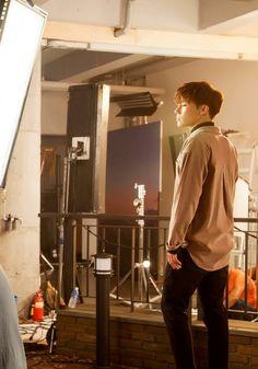 20171110 Cjmusical Instagram Update #SungKyu