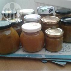 One of my mist favourite chutneys. Marrow and apple wonderful with turkey or chicken.