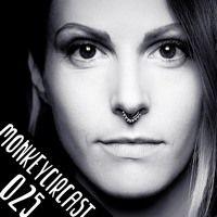 MONKEYCIRCAST 025 mit Grace Thompson by MONKEYCIRCUS on SoundCloud Techno Music, Music Mix