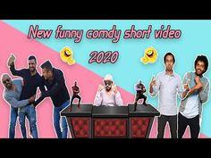 New Funny comdy lustig Video 2020,فيديو كوميدي مضحك جد,کلیپ طنز کوتاه خنده دار - YouTube New Funny Videos, Super Funny Videos, Video New, News, Youtube, Kunst, Youtubers, Youtube Movies