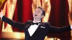 See Jon Clegg's star-studded Final