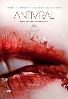 Antiviral (2012) - MovieMeter.nl