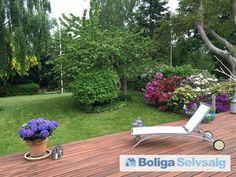 Villa til 7 i trygt landsbymiljø med skøn have. Kun 20 min. fra Kbh. Torslundevej 5, Torslunde, 2635 Ishøj - Villa #villa #ishøj #selvsalg #boligsalg #boligdk