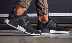 This adidas NMD XR1 Is Exclusive Overseas • KicksOnFire.com