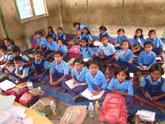 Teach for India Fellows unleashing the limitless potential of girls, one classroom at a time.