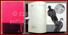 czech avant-garde Ladislav Sutnar 1934 Svět nic neví Holy Bible Book, English To Hebrew, Bauhaus, Childrens Books, Auction, Ebay, Image, Erotica, Children's Books