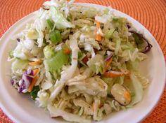 Mackies Asian Coleslaw Recipe - Food.com